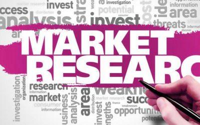 مراحل و فرآیند تحقیق بازار