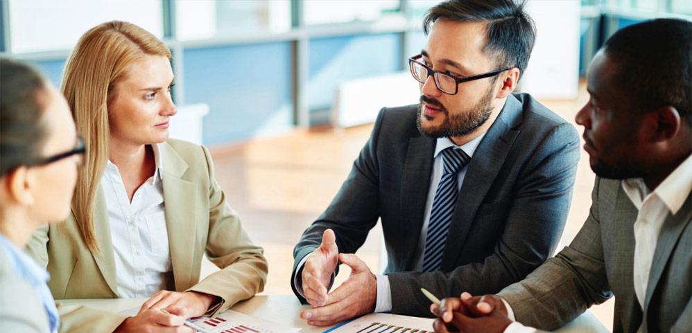 7 ویژگی یک مشاور موفق
