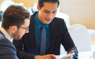 چرا شما به یک مشاور کسب و کار نیاز دارید؟