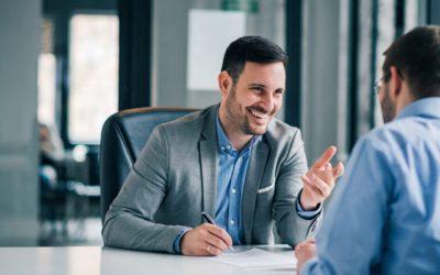 مشاور تجاری کیست و چه میکند؟