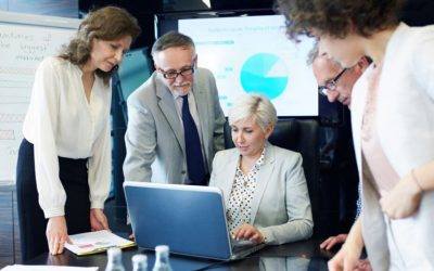 یک شرکت مشاور چیست و چهکاری انجام میدهد؟
